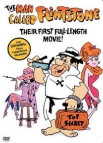 O Homem Chamado Flintstone