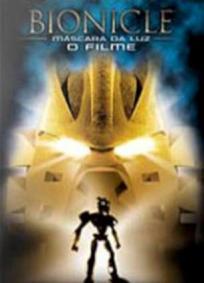 Bionicle - A Máscara da Luz - O Filme