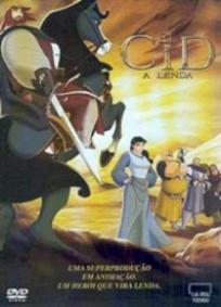 El Cid - A Lenda