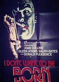 O Filho do Demônio (1975)