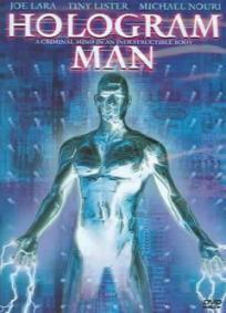 Hologram Man - Condição de Alerta