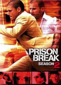 Prison Break - 2ª Temporada