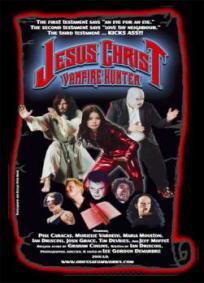 Jesus Cristo - Caçador de Vampiros