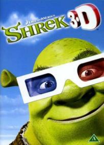 Shrek 3D - A História Continua