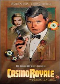 Cassino Royale (1954)