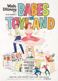 O Mundo Encantado dos Brinquedos