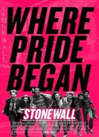 Stonewall - Onde o Orgulho Começou