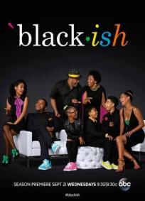 Black-Ish - 3ª Temporada