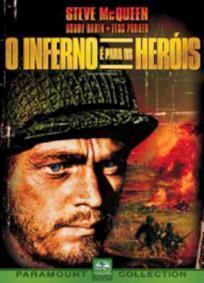 O Inferno é para os Heróis