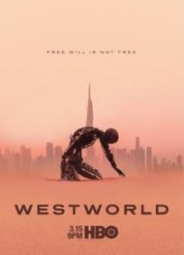 Westworld - 3ª Temporada