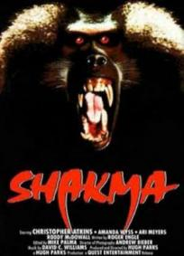 Shakma - Fúria Assassina