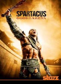 Spartacus: Os Deuses da Arena
