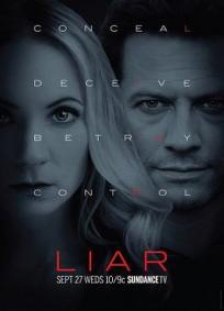 Liar - Rede de Mentiras