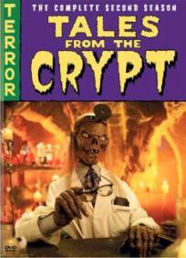 Contos da Cripta - 2ª Temporada