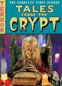 Contos da Cripta - 1ª Temporada