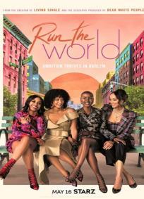 Run the World - 1ª Temporada