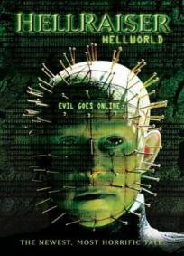 Hellraiser 8 – O Mundo do Inferno