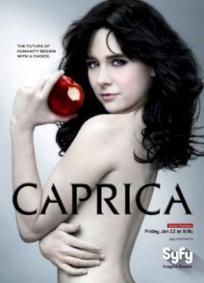 Caprica - 1ª Temporada