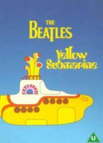 O Submarino Amarelo