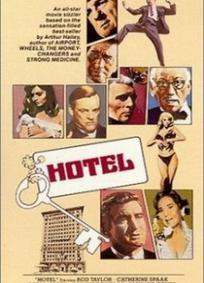 Hotel de Luxo