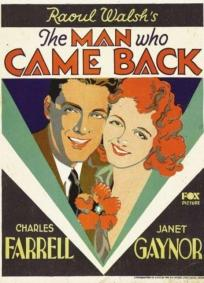 The Man Who Came Back (1931)