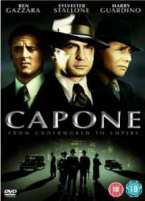 Capone - O Gângster