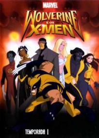 Wolverine e os X-Men