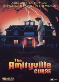 A Maldição de Amityville