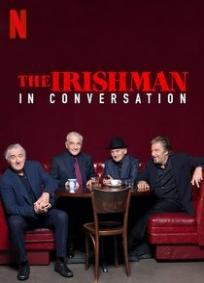 Conversando sobre O Irlandês