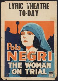 The Woman on Trial
