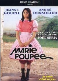 Marie, a boneca