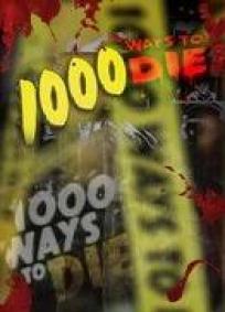 Mil Maneiras de Morrer - 4ª Temporada