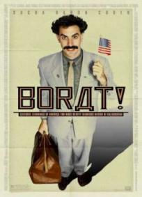 Borat - O Segundo Melhor Repórter do Glorioso País Cazaquistão Viaja à América