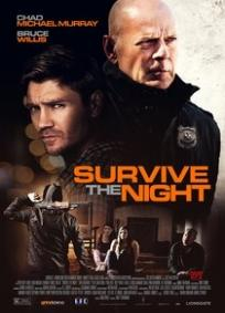 Sobreviver à Noite
