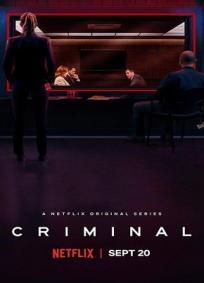 Criminal: Reino Unido - 1ª Temporada