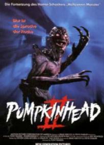 Pumpkinhead 2 - O Retorno
