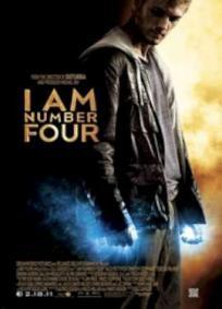 Eu Sou o Número Quatro