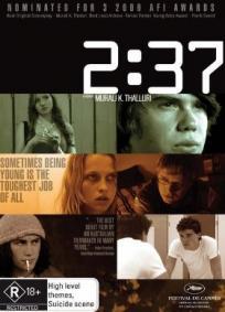 2h37 - é Só Uma Questão de Tempo