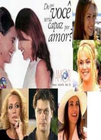 Por Amor (Novela)