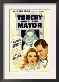 Torchy Runs for Mayor (P)