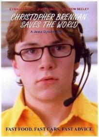Christopher Brennan Saves the World