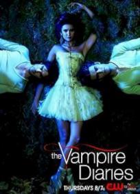 Diário de Vampiro - 2ª Temporada