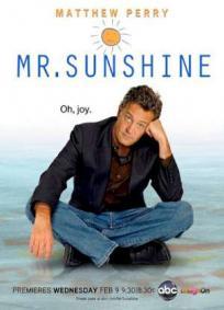 Mr. Sunshine