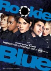 Rookie Blue - 1ª Temporada