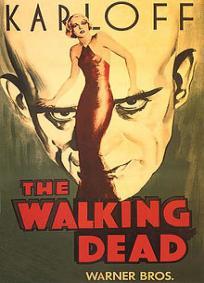 O Morto Vivo (1936)