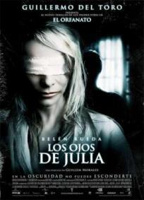 Os Olhos de Julia
