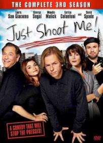 Just Shoot Me! (1ª Temporada)