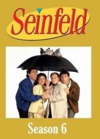Seinfeld - 6ª Temporada