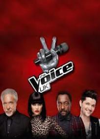The Voice UK - 2ª Temporada