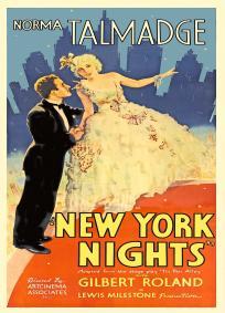 Noites de Nova York